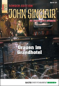 Cover John Sinclair Sonder-Edition 131 - Horror-Serie