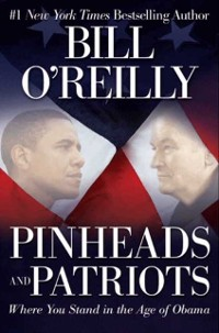 Cover Pinheads and Patriots