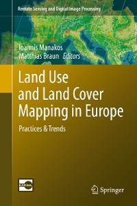 Cover Land Use and Land Cover Mapping in Europe