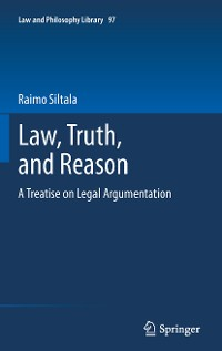 Cover Law, Truth, and Reason