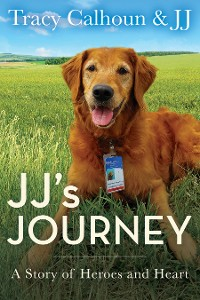 Cover JJ's Journey