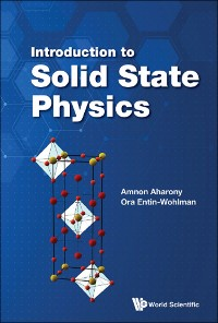 Cover Introduction To Solid State Physics