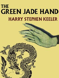 Cover The Green Jade Hand