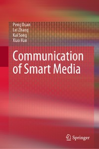 Cover Communication of Smart Media