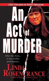 Cover An Act Of Murder