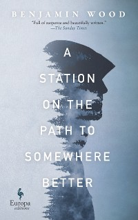Cover A Station on the Path to Somewhere Better