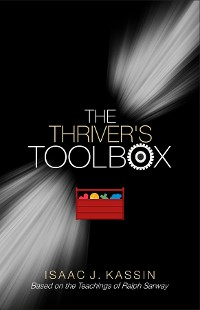 Cover Thriver's Toolbox
