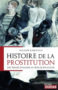 Cover Histoire de la prostitution