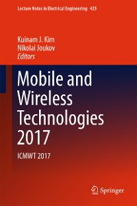 Cover Mobile and Wireless Technologies 2017