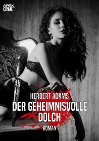 Cover DER GEHEIMNISVOLLE DOLCH