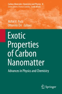 Cover Exotic Properties of Carbon Nanomatter