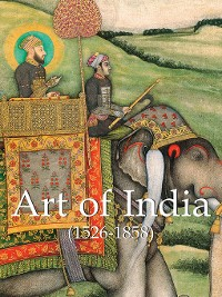 Cover Art of India