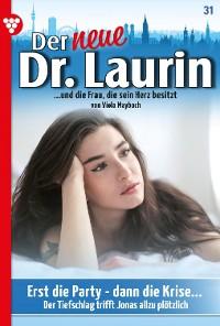 Cover Der neue Dr. Laurin 31 – Arztroman