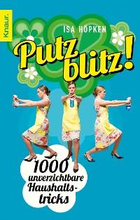 Cover Putzblitz!