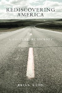 Cover Rediscovering America