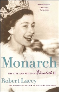 Cover Monarch