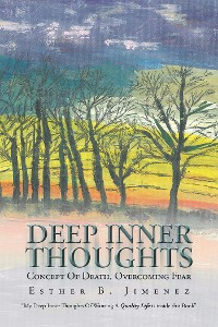 Cover Deep  Inner  Thoughts