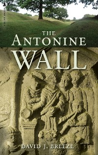 Cover The Antonine Wall
