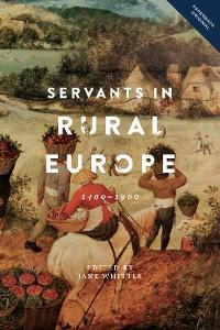 Cover Servants in Rural Europe