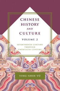 Cover Chinese History and Culture