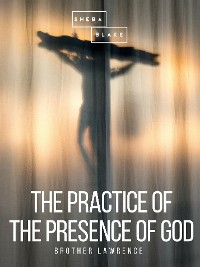 Cover The Practice of the Presence of God