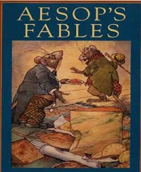 Cover Aesop's Fables