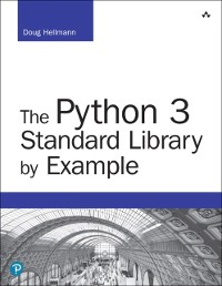 Cover Python 3 Standard Library by Example
