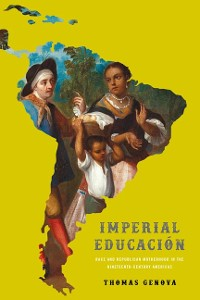 Cover Imperial Educación