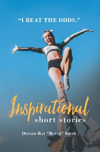 Cover Inspirational Short Stories