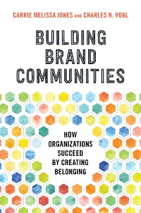 Cover Building Brand Communities