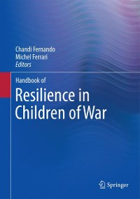Cover Handbook of Resilience in Children of War