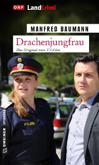 Cover Drachenjungfrau