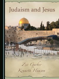 Cover Judaism and Jesus