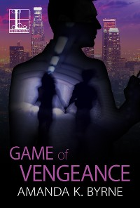 Cover Game of Vengeance