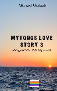 Cover Mykonos Love Story 3