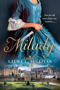 Cover Milady