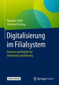 Cover Digitalisierung im Filialsystem
