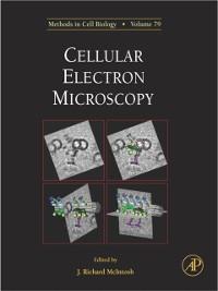Cover Cellular Electron Microscopy