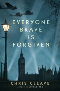 Cover Everyone Brave Is Forgiven