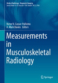 Cover Measurements in Musculoskeletal Radiology