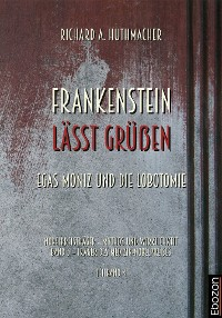 Cover Frankenstein lässt grüßen