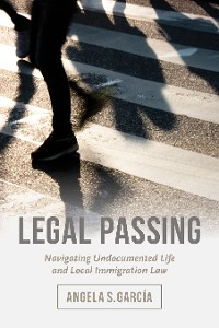 Cover Legal Passing