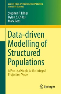 Cover Data-driven Modelling of Structured Populations