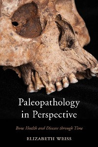 Cover Paleopathology in Perspective