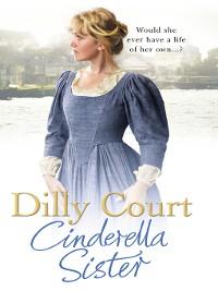 Cover Cinderella Sister