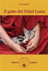 Cover Il gatto del Dalai Lama
