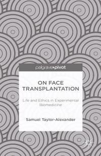 Cover On Face Transplantation
