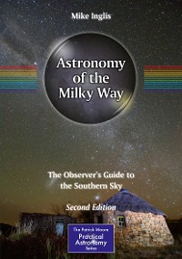 Cover Astronomy of the Milky Way