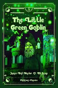 Cover The Little Green Goblin