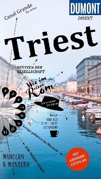 Cover DuMont direkt Reiseführer Triest